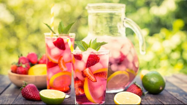 Try These 6 Refreshing Drinks To Stay Hydrated And Drive Away Your Monsoon Blues