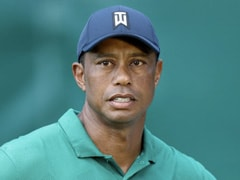"Tiger Woods Car Crash Due To Driving At ""Unsafe"" Speed: Police"