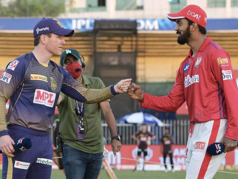 PBKS vs KKR Preview, IPL 2021: Punjab Kings Aim To Build Winning Momentum vs Struggling Kolkata Knight Riders
