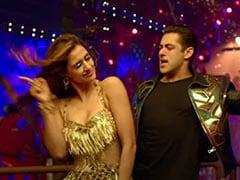 <i>Radhe</i> Song <i>Seeti Maar</i>: Salman Khan Is No Allu Arjun. Bonus - Disha Patani