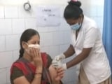 Video: Vaccination On Holidays, Double Shifts In Mumbai