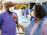 Video : Kolkata: Private Hospitals Setting Up Covid Centres