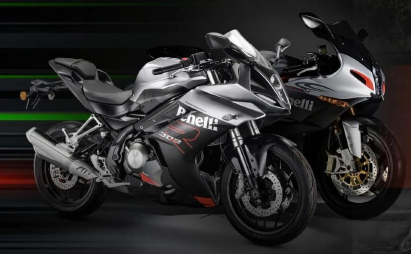 The Benelli Tornado 302R will be launched in India later this year at around Rs. 3.5 lakh