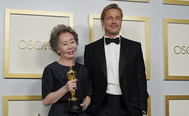 Oscars 2021: Nomadland's Big Win To Brad Pitt-Youn Yuh-jung's Iconic Moment, 5 Big Takeaways From The Academy Awards