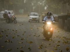 Light Rain Expected In Delhi Today, Minimum Temperature 4 Degrees Below Normal
