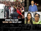 Video : Dhanya Rajendran: Congress Will Have To Deal Intense Factionalism