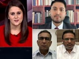 Video : India's Second Wave: Virus Spreading Much Faster