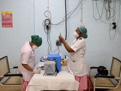 Vaccination Shortfall: India's 5 Best And Worst States