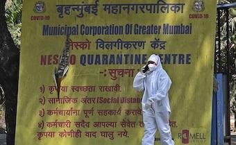 महाराष्ट्र में एक दिन में अब तक सबसे ज्यादा 773 कोरोना मरीजों की मौत, दर्ज किए गए 66,836 नए केस