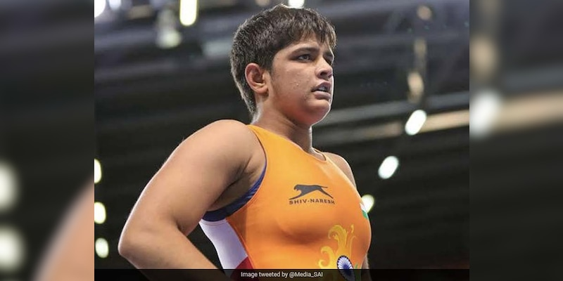 Tokyo Games: Indian Wrestlers Anshu Malik And Sonam Malik Qualify For  Olympics, Door Shut On Sakshi Malik | Wrestling News