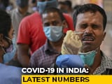 Video : Record 2.34 Lakh Fresh Covid Cases In India, 1,341 Deaths In 24 Hours