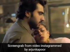 'दिल है दीवाना' में अर्जुन कपूर और रकुल प्रीत सिंह का स्टाइलिश अवतार, टीजर हुआ आउट