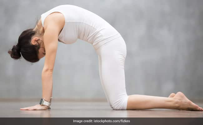 Heres How Guided Yoga Prevents Fainting