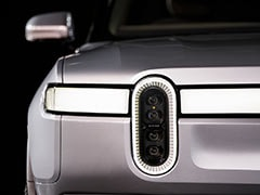 Rivian To Install EV Chargers In Tennessee, USA