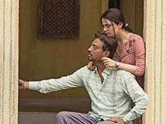 """And We Laughed..."": How Irrfan Khan's Last Co-Star Remembers Him"