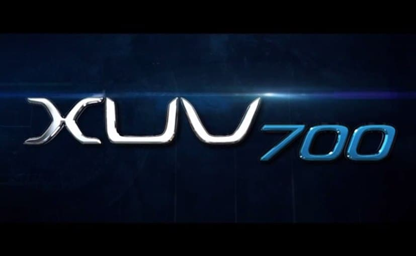 Mahindra XUV700 baru dibangun di atas platform SUV global baru perusahaan W601