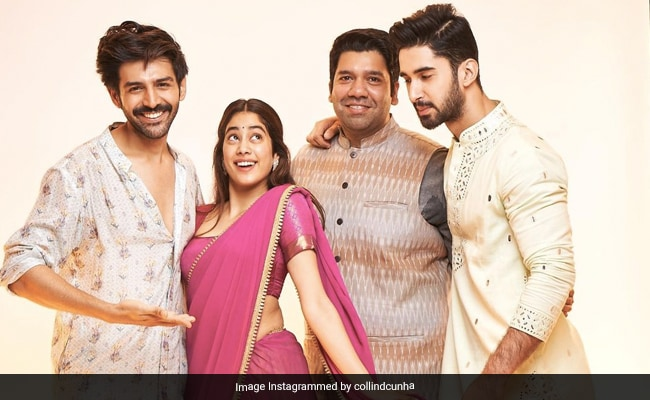 'We Will Be Recasting Dostana 2,' Tweets Dharma Productions