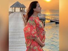 "Dia Mirza Responds To An ""Interesting Question"": ""This Marriage Is Not A Result Of Pregnancy"""