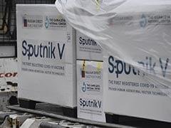 Mumbai Gets Bids To Import 1 Crore Sputnik Shots At Rs 700 Crore