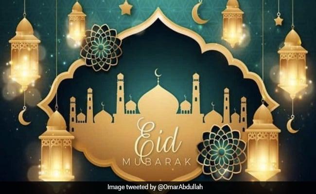 Eid al-Adha Wishes 2021: इस बार खास अंदाज में कहें 'ईद मुबारक'