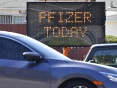 US Authorises Pfizer Vaccine For 12-15 Year Olds