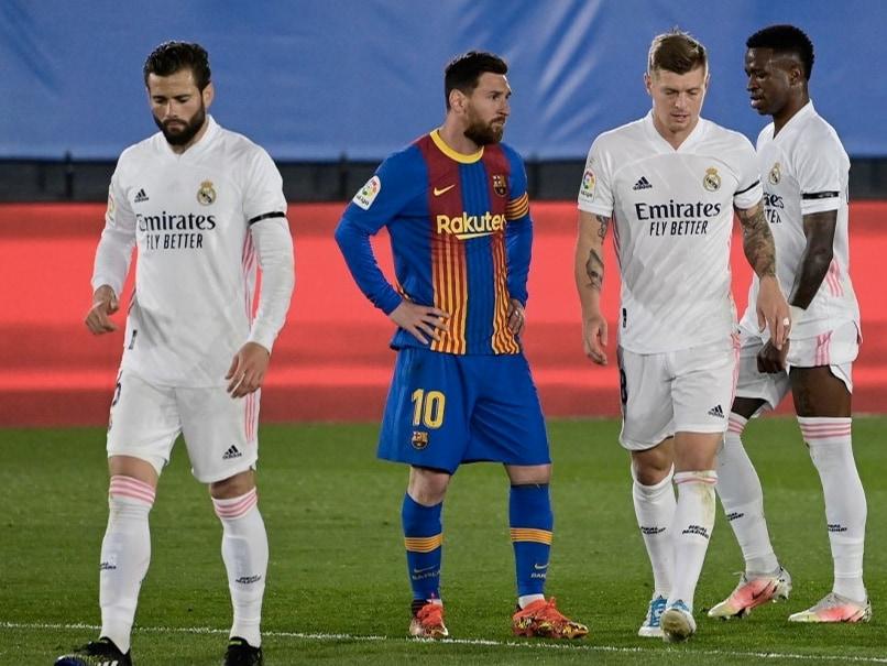 European Football Clubs Set To Lose 8.7 Billion Euros As A Result Of Coronavirus
