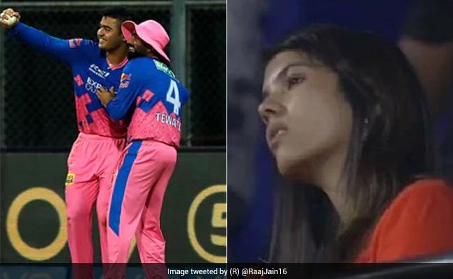 IPL 2021 के दिलचस्प वायरल मोमेंट्स, जिसने क्रिकेट फैन्स का दिल जीत लिया
