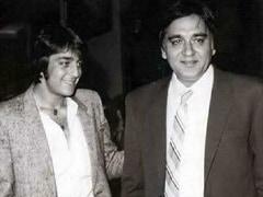 """On Sunil Dutt's Death Anniversary, Sanjay Shares That His Dad Was """"Everything To Him"""""""