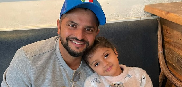 Suresh Raina Cooking: Cricketer Turned Cook Suresh Raina, Shared Cooking Video On Instagram