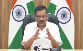 Delhi Announces Free Education For Children Orphaned By Covid