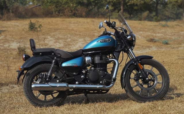 Video : 2021 CNB Entry Modern Classic Motorcycle Of The Year