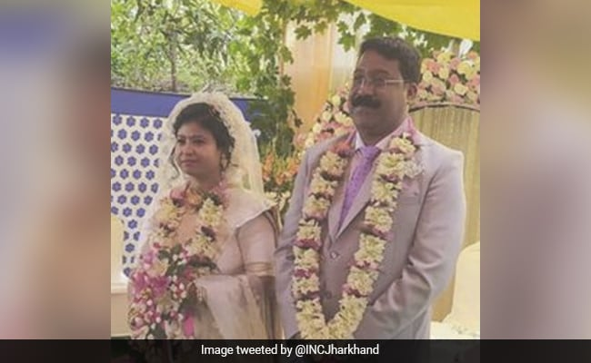 'Will Be A Strong Message': Only 11 Guests For Jharkhand MLA's Wedding Amid Covid