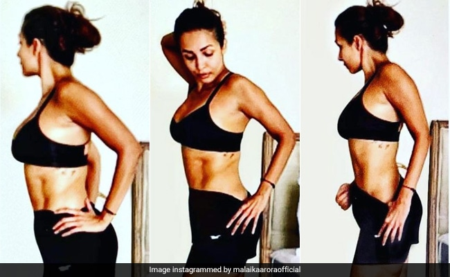 Malaika Arora Reveals She Struggled To Work Out After COVID-19: 'It Broke Me Physically'