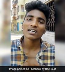 लड़के ने गाया 'Baahubali' का सबसे मुश्किल गाना, सुनकर मंत्रमुग्ध हुए लोग, 90 लाख बार देखा गया Video