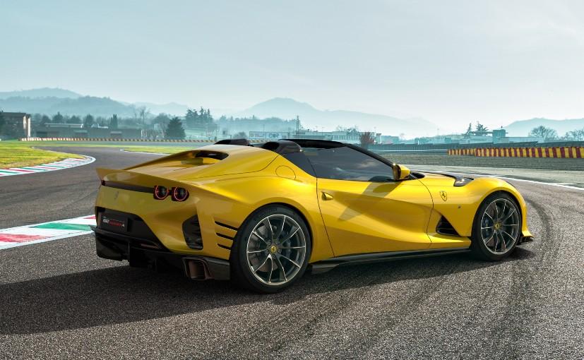 Ferrari Appoints Bendetto Vigna As CEO, Succesor To Louis Camilleri