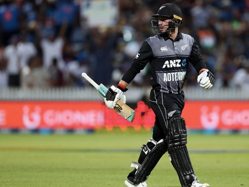 """Watch: New Zealand Batsman Tim Seifert Gets Emotional Recalling """"Scary"""" Moments After Testing Covid Positive In India"""