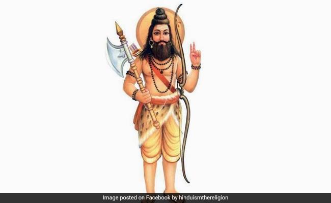 Parshuram Jayanti 2021: 10 Interesting Things To Know About Parshuram