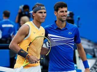 Novak Djokovic And Rafael Nadal Set Up 57th Career Clash At Italian Open