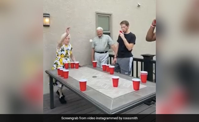 'When Your Grandparents Party Harder Than You': Video Will Make You Laugh