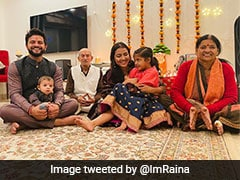 Mother's Day: Cricketers, IPL Teams Post Wishes On Social Media