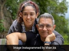 Ira Khan, Now 23, Reveals Childhood Goals (Egg Yolks Were Involved)