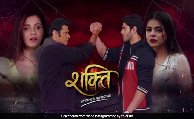 Shakti Astitva Ke Ehsaas Ki: A new twist in Rubina Dilac's 'Shakti', will Harman marry Mahi?