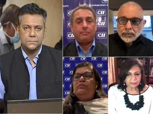 Video : Battle Against Covid: Can India Be Self-Reliant?
