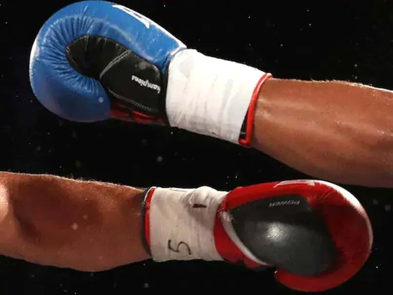 Olympian Boxer Sakti Mazumdar Dies Of Heart Attack At 89