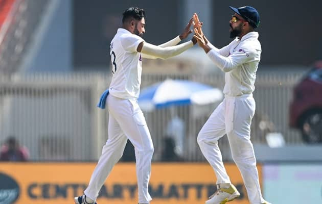 """""""Kohli Supported Me Through Thick And Thin, Owe My Career To Him"""": Siraj"""
