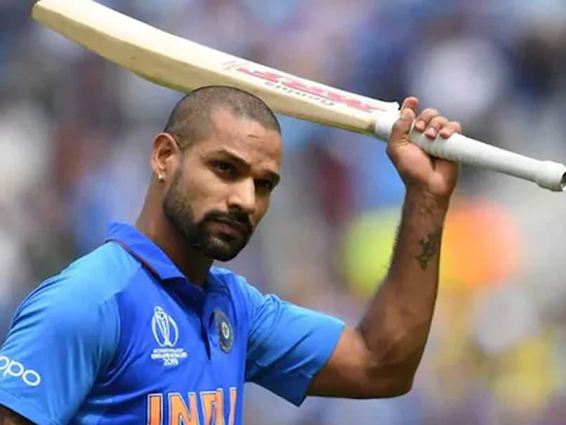Shikhar Dhawan, Hardik Pandya Emerge As Likely Contenders To Lead India On Sri Lanka Tour, Says Report   Cricket News