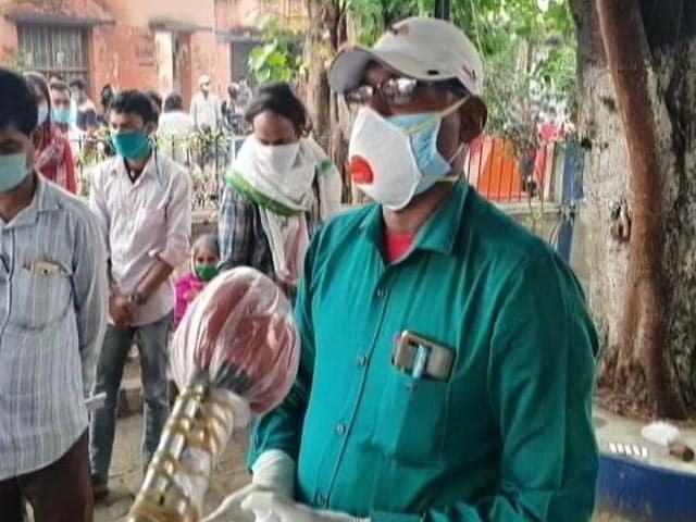 Video : Ground Report From North Bihar's Darbhanga On Covid Crisis