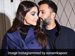 Happy Anniversary Sonam Kapoor And Anand Ahuja: We Look Back At The Couple's Impeccable Style Moments