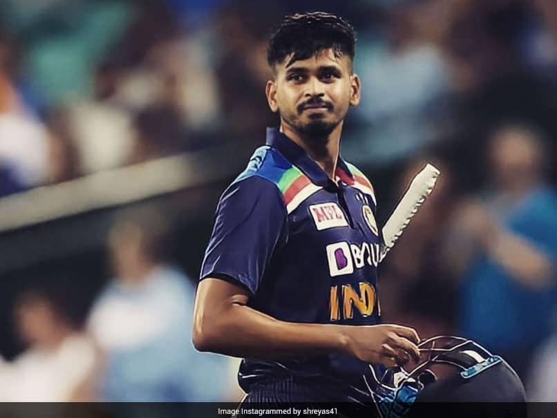 "Suryakumar Yadav's ""Shahenshah"" Comment On Shreyas Iyer's ""Isolated"" Rehab  Run. Watch   Cricket News"
