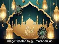 Eid ul Fitr 2021: Low-Key Eid Celebrations In Kashmir Amid COVID-19